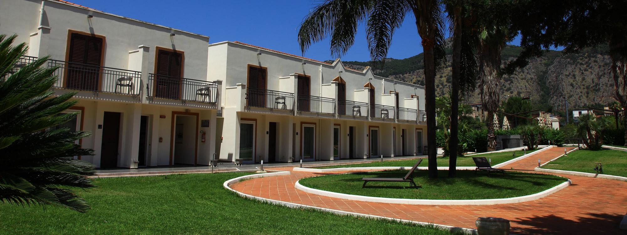 Hotel Casena Dei Colli Palermo – Useful Links